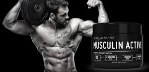 Musculin active - forum - Amazon - opiniões